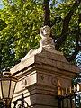 Madrid - Entrada al Palacio de Liria 4.jpg