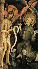 Stigmata of Saint Francis