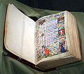 Maestro del duca di bedford, libro d'ore, parigi 1425-50 ca. 01.JPG