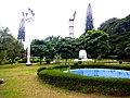 Mahatma Gandhi Park, Shivaji Nagar, Bengaluru, Karnataka IMG 20180611 110409.jpg