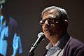 Mahidas Bhattacharya Addressing - Inaugural Function - Bengali Wikipedia 10th Anniversary Celebration - Jadavpur University - Kolkata 2015-01-09 2690.JPG