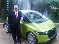 Mahindra Reva Electric Car.jpg