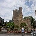Maiden tower Baku.jpg