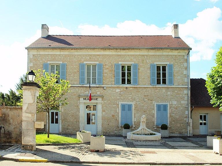 Maisons à vendre à Mailly-la-Ville(89)