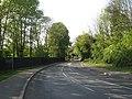 Main Road, New Barn - geograph.org.uk - 1267264.jpg