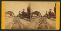 Main Street from the north, Dubuque, Iowa, by Root, Samuel, 1819-1889.png