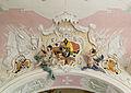 Mainau - Kirche St Marien - Decke & Stuck 002.jpg
