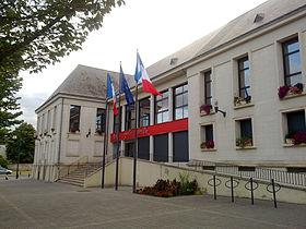 Ville Lariche Fr