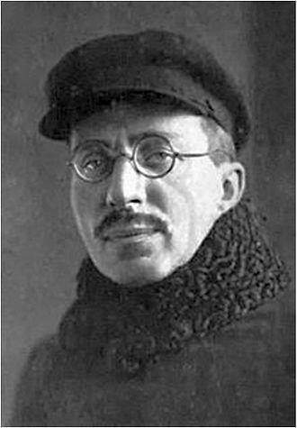 Re-education in Communist Romania - Anton Makarenko, father of Soviet reeducation.