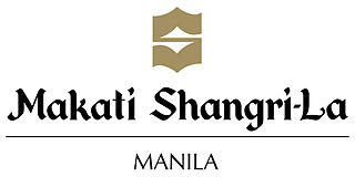 Makati Shangri-La, Manila hotel