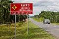 Malaysia Traffic-signs Danger-sign-01.jpg