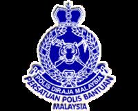 persatuan polis bantuan malaysia malaysia auxiliary police association