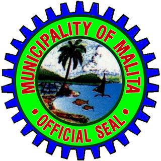 Malita, Davao Occidental Municipality in Davao Region, Philippines