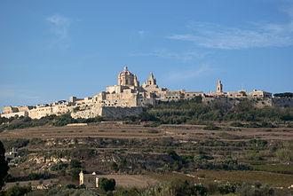 Great Siege of Malta - Mdina