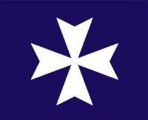 Malta Boat Club - Image: Maltacrest