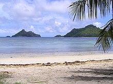 foto de Saison 18 de Koh Lanta Wikipédia