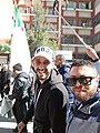 Manifestation contre le 5e mandat de Bouteflika (Batna) 1.jpg