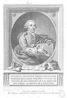 Tom s francisco prieto wikipedia la enciclopedia libre - Antonio carmona wikipedia ...
