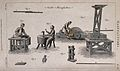 Manufacture of needles. Etching by Russell and Mutlow after Wellcome V0023632.jpg
