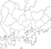 Map Gyeongsangnam-do.png