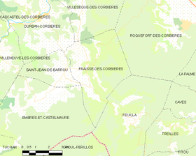 Map commune FR insee code 11157.png