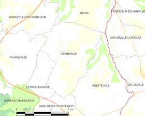 Map commune FR insee code 14299.png