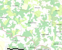 Map commune FR insee code 16048.png