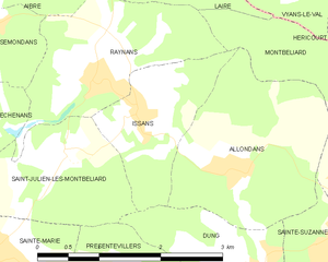 Map commune FR insee code 25316.png