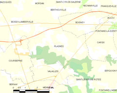 Map commune FR insee code 27463.png