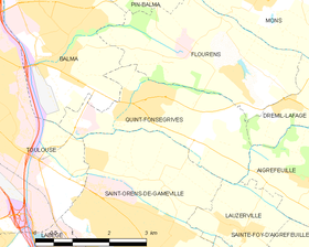 Map commune FR insee code 31445.png