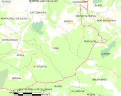 Map commune FR insee code 31562.png
