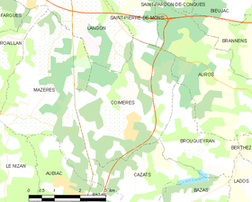 Map commune FR insee code 33130.png