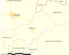 Map commune FR insee code 45012.png