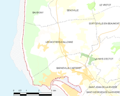 Map commune FR insee code 50332.png