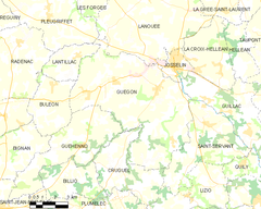Map commune FR insee code 56070.png