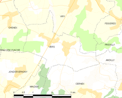 Map commune FR insee code 74296.png