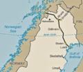 Map of Malmbanan (section).png