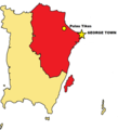 Map of Pulau Tikus, George Town, Penang.png