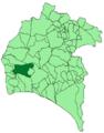 Map of Villanueva de los Castillejos (Huelva).png