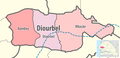 Map of the departments of the Diourbel region of Senegal.png