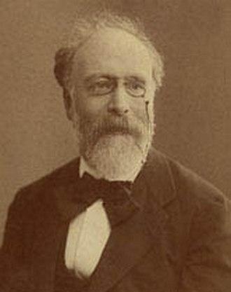 Marc Monnier - Marc Monnier
