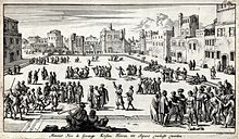 Traite des esclaves de Barbarie WIKIPEDIA dans tout est politique 220px-Marche_aux_esclaves_d_alger_gravure