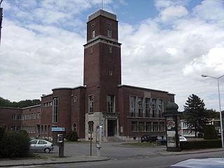 Marcinelle,  Wallonia, Бельгия