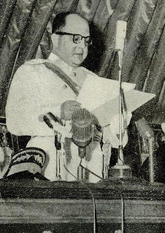 Marcos Pérez Jiménez - Image: Marcos Pérez Jiménez