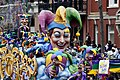 Mardi Gras Parade, New Orleans, Louisiana LOC 8385172346.jpg