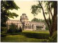 Margaret's Isle, Budapest, Hungary, Austro-Hungary WDL2641.png