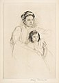 Margot Leaning Against Her Mother MET DP815267.jpg