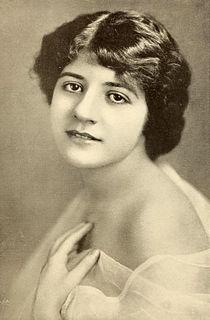 Marguerite Snow American actress