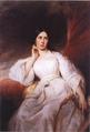 Maria Malibran as Desdemona in Rossinis Otello - Henri Decaisne, 1830.png