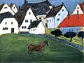 Marianne von Werefkin - Small Horse.jpg